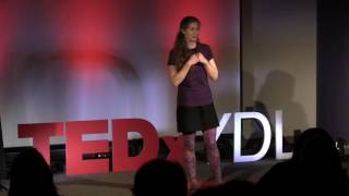 TEDTalk on Importance of Adult Literacy