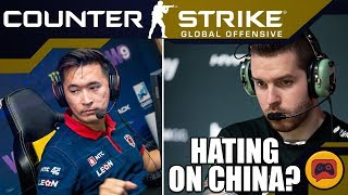 CSGO News | AdreN and yNK Join FaZe, What's Wrong with Stewie, Huge LDLC Losses and More