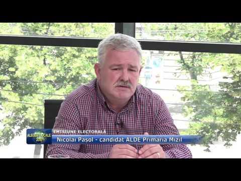 Emisiunea Electorală – 30 mai 2016 – ALDE