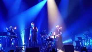 Yann Tiersen - Ar Maen Bihan (Live in Paris 2014)