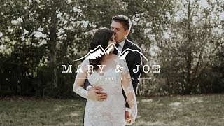 Emotional Wedding Video Will Give You All the Feels!! - The Holding Co Wedding