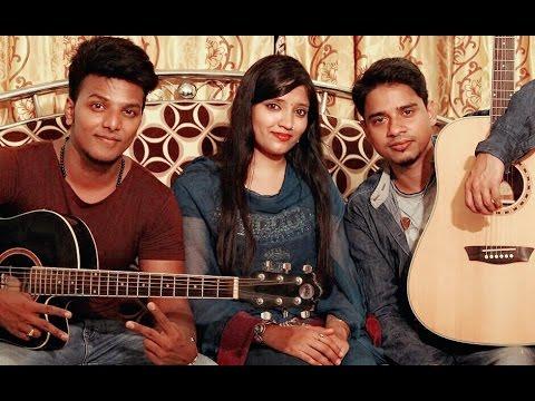 Ek Ajnabee Haseena Se Mashup By Pooja Shrivastava, Amaan Ali & Balaji Mohite | D minors - The Band