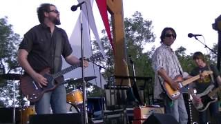 "The Drive-By Truckers At Floydfest XI - ""Too Much Sex, Not Enough Jesus"""