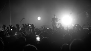 "Disturbed - ""Immortalized"" (Live)"