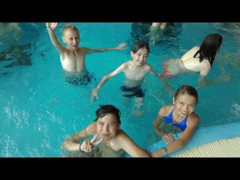 Как отдыхают дети в оздоровительном летнем лагере им. Г.Ибрагимова Аургазинского района