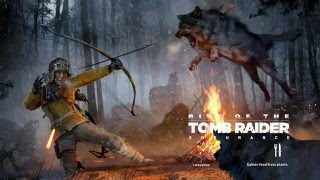 Checking Out Rise of the Tomb Raider's New Endurance Mode - Tutorial