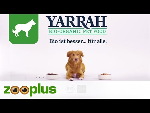 yarrah bio sensitive hundefutter mit huhn reis bei. Black Bedroom Furniture Sets. Home Design Ideas