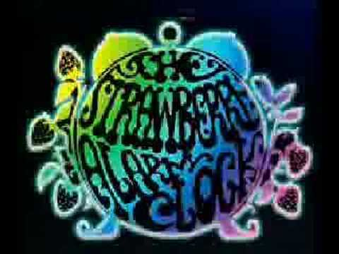Strawberry Alarm Clock - Barefoot In Baltimore