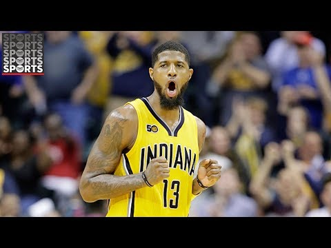 Who Should Paul George Play for Next Year?