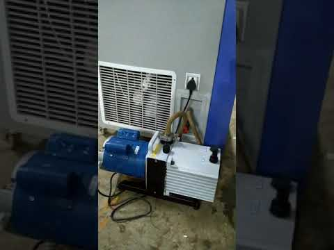 Lyophilizer Hot Air Dryers (Freeze Dryer)