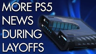Sony's PlayStation 5 Announcement Hides Layoffs & Internal Power Struggle - Inside Gaming Daily