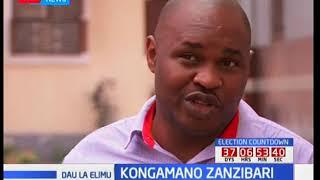 Kongamano la Kiswahili laandaliwa Zanzibar