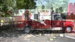 House Fire - 8417 Denny Drive **DISPATCH AUDIO**