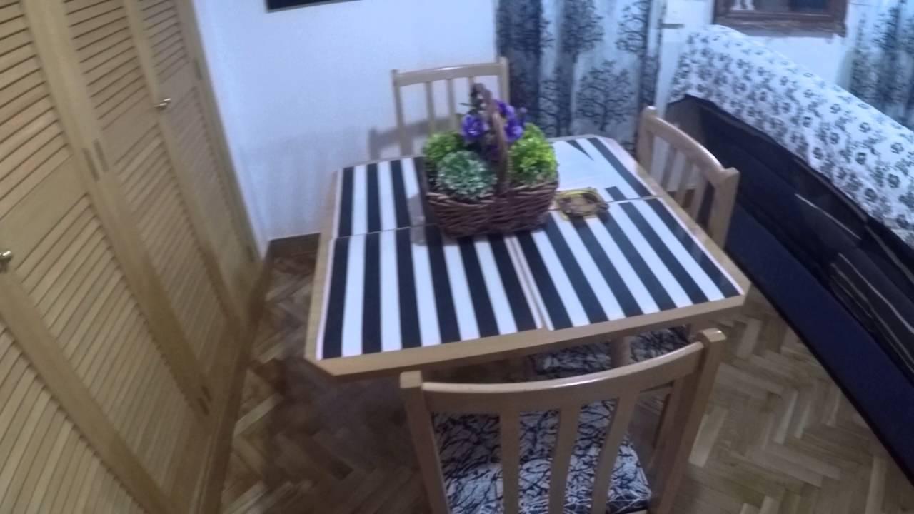 1-bedroom apartment for rent in Madrid near Retiro Park