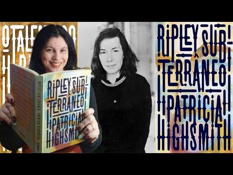 Ripley Subterrâneo ?o 2º volume do malvado favorito?de Patricia Highsmith