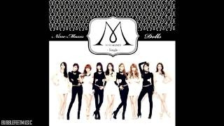 9Muses - What Is Love?