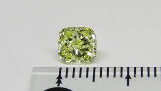 ダイヤモンド(クッションカット)