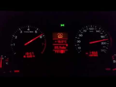 Der Aufwand des Benzins carisma