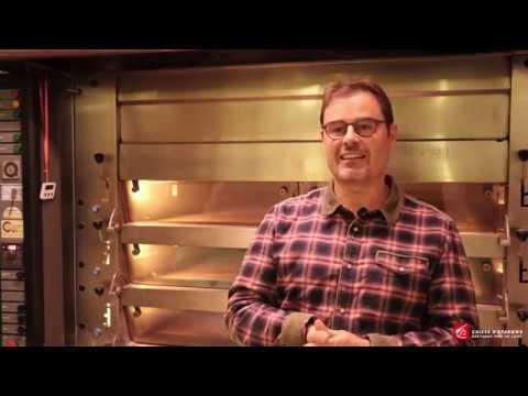A la rencontre de la boulangerie la Maison du Pain - #Banktrotters s2