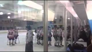 Sappy Strong - Team Toledo Ice House Zamboni in Sap's memory