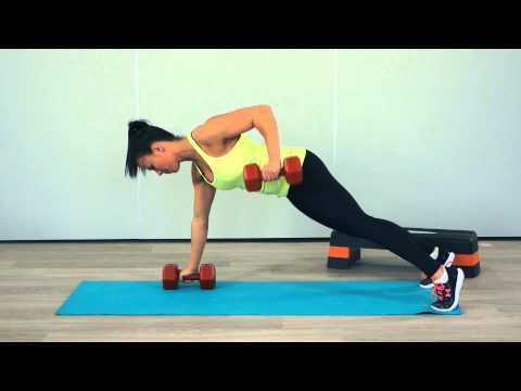 Wzmocnienie mięśnia sercowego walking