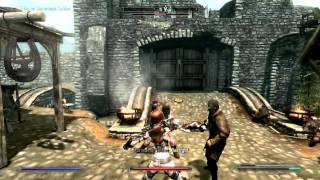 Skyrim Mod Dance Of Death