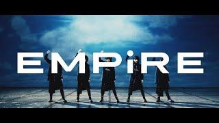 Gambar cover EMPiRE / アカルイミライ [OFFiCiAL ViDEO]