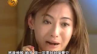 Cecilia Cheung talks about Leslie