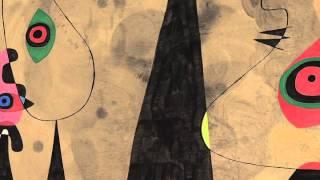 Le Serpent à Coquelicots (Miró)