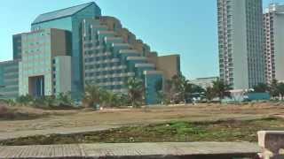 preview picture of video 'Hotel H 10 Panorama **** Havana (Miramar) Cuba'