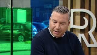 Martijn Krabbedam: 'Feyenoord kwam op alle fronten tekort'