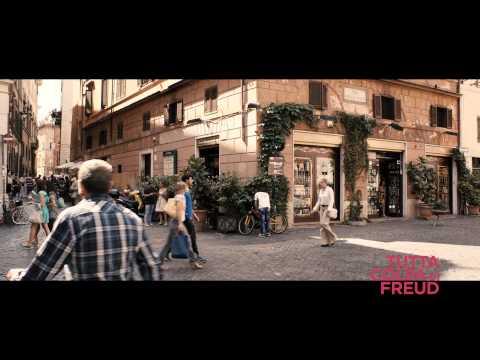 """Daniele  Silvestri  """"Tutta colpa di Freud"""""""