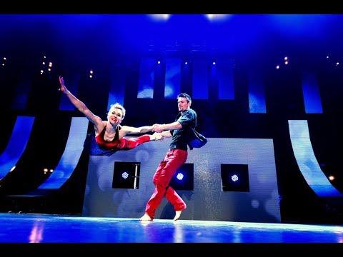 Akrobatische Showacts video preview