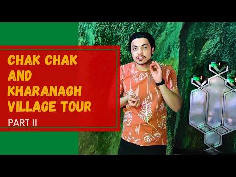Chak Chak Tour - Zoroastrian holy shrine in Yazd part II [2020]