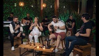 "Luiza E Maurílio   ""S"" De Saudade Part Zé Neto E Cristiano   EP Ensaio Acústico"