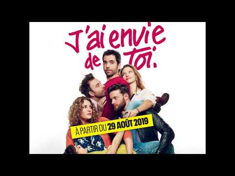 """Teaser de """"J'ai envie de toi"""" au théâtre Fontaine."""