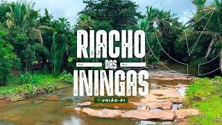 Conheça o Piauí: riacho das iningas