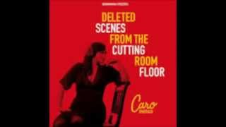 Caro Emerald   Deleted Scenes From The Cutting Room Floor