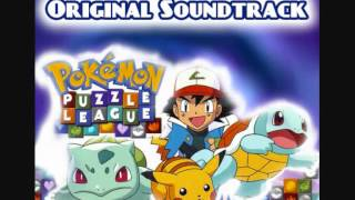 Pokémon Puzzle League - Danger! Ritchie's Theme
