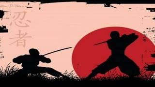 Shaolin Style Hip Hop Instrumental