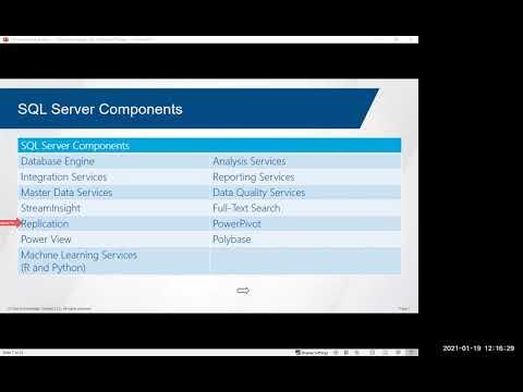 Microsoft SQL Server | SQL Server Management Studio | Global ...