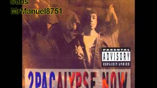 2Pac - Part Time Mutha (Subtitulado By MrManuel8751)