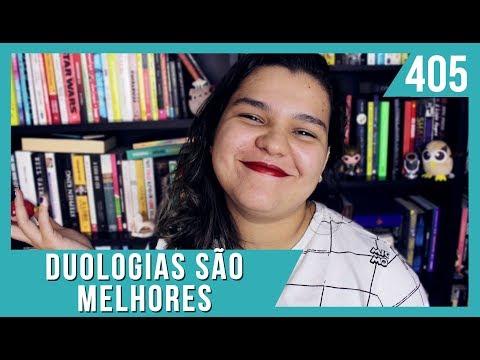 POR QUE DUOLOGIAS SÃO MELHORES? | Bruna Miranda #405