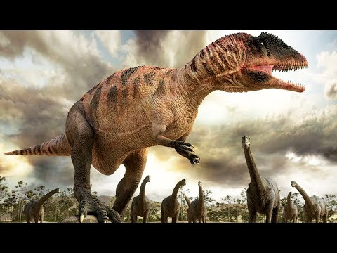 La fin des dinosaures - ZAPPING SAUVAGE