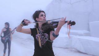 Nothing Else Matters - Metallica - Violin & Guitar - Golden Salt