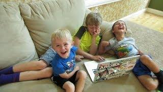 Kids Love Poop!
