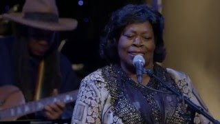 Margie Evans - Drowning In The Sea Of Love (Live at Mühle Hunziken) HD