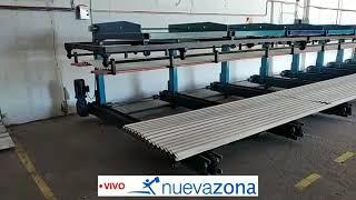 Nuevo emprendimiento industrial en Viale.