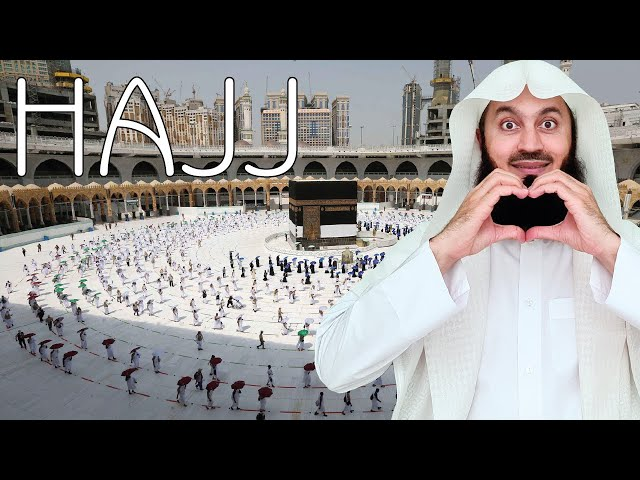 Is Hajj Really Compulsory? Mufti Menk