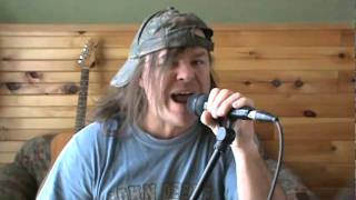 Europe-cover-Sign of the times-KevinBKlein-singer/songwriter-unsigned Detroit